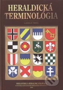 Heraldicka terminologia